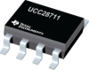 UCC28711 Constant-Voltage, Constant-Current PWM Controller with Primary-Side Regulation -- UCC28711D
