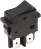Power Rocker Switches -- DF Series - Image