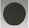 3M Scotch-Brite CF-HA Non-Woven Silicon Carbide Hook & Loop Disc - Ultra Fine Grade - 11 1/4 in Diameter - 64511 -- 048011-64511 - Image