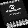 Op Amps -- MCP6474