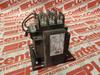 ALLEN BRADLEY 1497-E-BAJK-3-N ( CONTROL CIRCUIT TRANSFORMER,250 VA,240/480V(60HZ), 220/440V(50HZ),24V (50HZ)/26V (60HZ),2 PRI - 1 SEC ) -Image