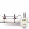Ultrasonic Clamp-On Liquid Flow Meter -- AquaTrans AT868 -Image