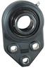 Link-Belt KFB2M25K5 Flange Blocks Ball Bearings -- KFB2M25K5 -Image