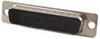 DB25 Male Crimp Type Connector -- 85-027