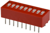 DIP Switches -- GH1259-ND -Image