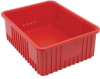 Bins & Systems - Dividable Grid Containers (DG Series) - Containers - DG93080 - Image