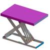 Titan Scissor Lift Table -- 60C12F35