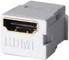 HDMI Keystone Coupler -- 1018-SF-19