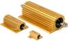 ARCOL Aluminum Housed Resistors -- HS Series -Image