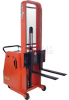Battery Operated Stacker -- T9H241485 - Image