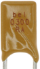 PTC Resettable Fuses -- 0ZRA0300FF2D-ND - Image