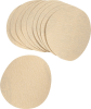 10 pk 2 in. Hook and Loop Sanding Discs -- 3410989 -- View Larger Image