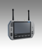 """7"""" All-in-One Mobile Data Terminal -- TREK-773 -- View Larger Image"""