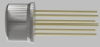 Radiation Tolerant High-Speed 10MHz Hermetic Optocoupler -- IBH500