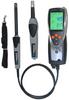 Handheld Relative Humidity Meter -- 635-1 -- View Larger Image
