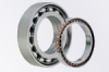Double Row Angular contact ball bearing – open type -- 3307E