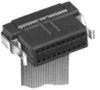 Rectangular Connector -- 1-111196-8 - Image