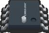16/20-Bit, 8-Pin, Delta Sigma A/D Converter -- CS5513