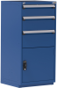 Heavy-Duty Stationary Cabinet (with Compartments) -- R5ADG-5829 -Image