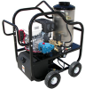 Pressure-Pro Professional 4000 PSI Pressure Washer -- Model 4012-10C