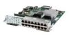Cisco Enhanced EtherSwitch Service Module Advanced - switch - 15 ports - managed - plug-in module -- SM-ES3-16-P-RF