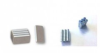 Neodymium-Iron-Boron Magnet - Image
