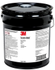 3M Scotch-Weld 125 Gray Two-Part Epoxy Adhesive - Gray - Accelerator (Part A) - 5 gal Pail 87218 -- 021200-87218 - Image