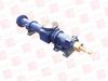 MOYNO 2F036G1CSQ3AAA ( CAVITY SLUDGE PUMP, 5'3-1/2IN LENGTH ) -Image