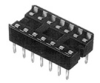 IC and Component Socket -- 2-640463-2 - Image