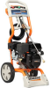 Generac 2500 PSI Pressure Washer -- Model 6020