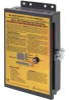 CONTROLLER,DIN MOUNT,24 VDC,SAFETY MAT CONTROLLER -- 70033585