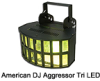 American DJ Aggressor Tri LEDFree Shipping on this item! - *More Info* -- 135-271