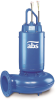 ABS Submersible Sewage Pump -- AFP - Image