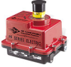 Electric Valve Actuators ( Reversing / Unidirectional) -- Brand: Contromatics - Image
