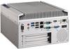 Intel® 3rd Generation Core™ i Processor Fanless System with PCIEx4 & PCI Slot -- ARK-5420VS