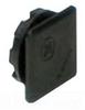 Pushbutton/Indicating Light Hole Plug -- P9ASHP3