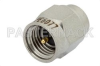 1 Watt RF Load Up to 26.5 GHz With SMA Male Input Passivated Stainless Steel -- PE6077 -Image