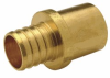 Copper Sweat Adapter -- QQ700CX -Image