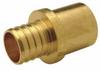 Copper Sweat Adapter -- QQ700CX - Image