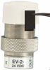 Oxygen Clean Series Electronic Valves -- O-EV-*M