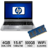 HP EliteBook 8560p 15.6