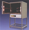 Industrial High Temperature oven -- HT 5/220