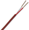 TFE Insulated Thermocouple Wire -- TFE