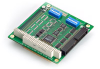 PC/104 Serial Board -- CA-104 -- View Larger Image