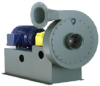 Pressure Blower, Type HP