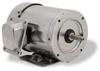 AC MOTOR 0.5HP 1800RPM 56C 208-230/ 460VAC 3-PH STAINLESS STEEL -- MTSS-P50-3BD18 - Image