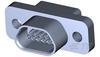 Microminiature & Nanominiature D Connectors -- 1-1532171-5 - Image