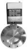 Direct Drive TBV Control Valve -- ISO Flanged - Image