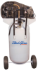 Single Stage Electric Driven Compressors 2 To 3.5 HP
