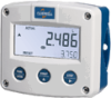 Flow Rate Monitors / Totalizers with High / Low Alarms -- F117